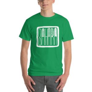 T-Shirt SAHARA pour homme