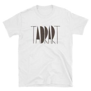 T-shirt TADRART – Randonnée dans le désert