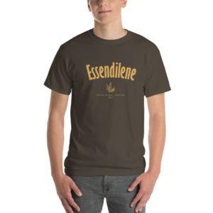 T-Shirt Essendilene Sahara Desert Trekking