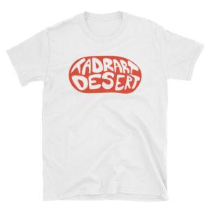 T-Shirt TADRART DESERT