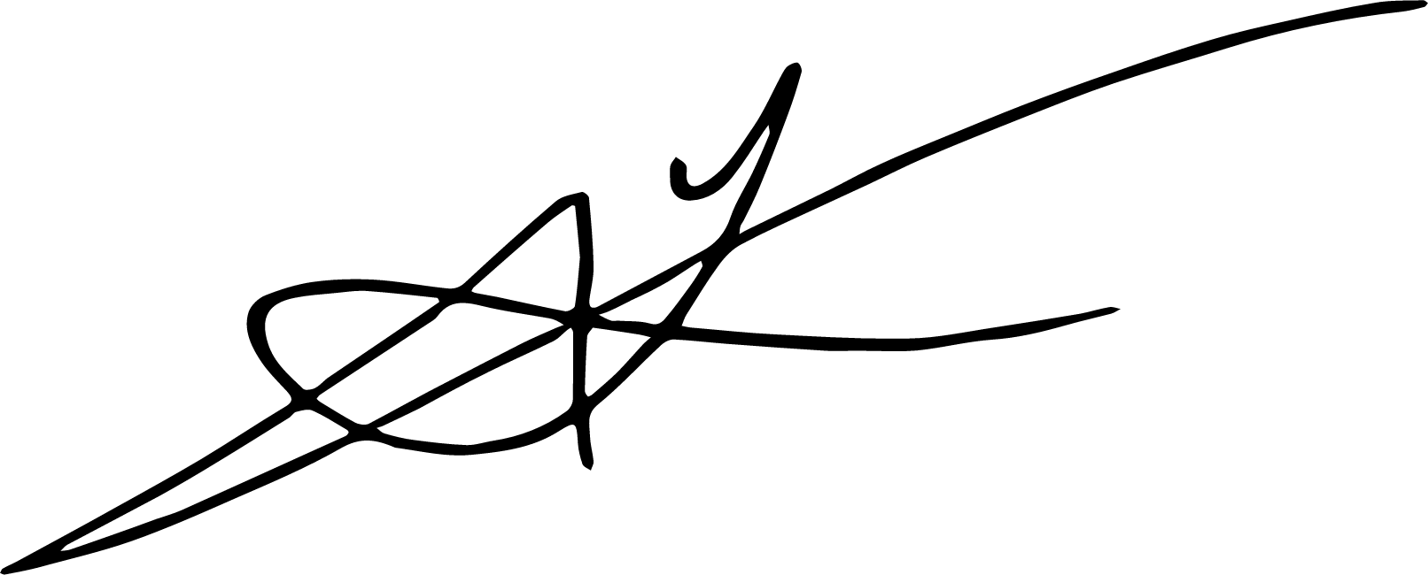 Signature Yassine A.