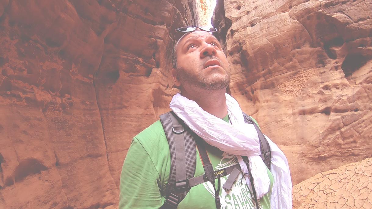 Vlog Voyage Algérie